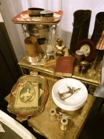 More antiques!